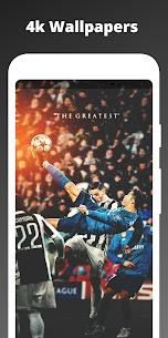 Cristiano Ronaldo Wallpapers 2021-Updated Everyday 5