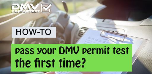 DMV Permit Pre Test