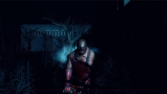 Mental Hospital VI – Child of Evil (Horror story) APK 1
