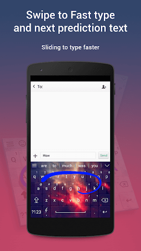 My Photo Keyboard 8.3 Screenshots 7