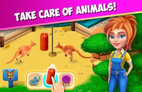 Family Zoo: The Story MOD Apk 2.2.4 (Unlocked) 1