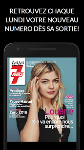 Télé 7 Jours Magazine For Pc – How To Install And Download On Windows 10/8/7 1