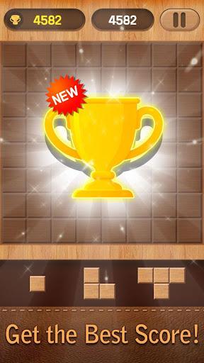 Wood Block Puzzle Play  screenshots 15