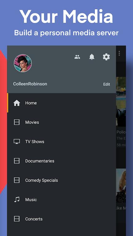 Plex: Stream Free Movies, Shows, Live TV & more  poster 3