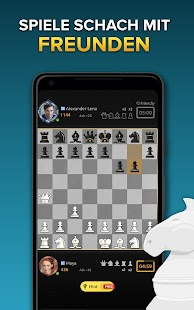 Schach - Chess Stars Screenshot