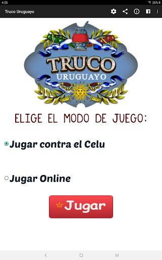 Truco Uruguayo ud83cudfc6 5.2 screenshots 9