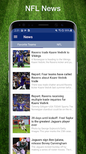 49ers Football: Live Scores, Stats, Plays, & Games 9.1.2 screenshots 6