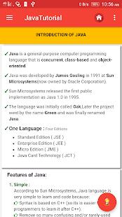 Learn Java - Java Prowess