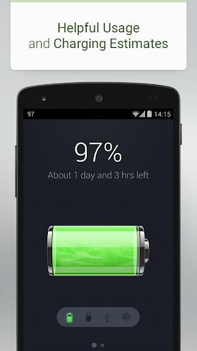 Foto do Battery