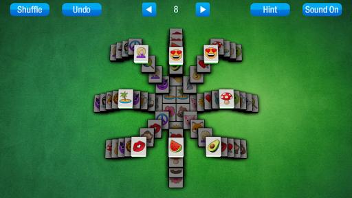 mahjong emoji screenshot 3