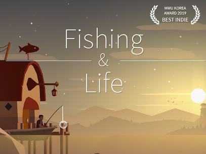 Fishing and Life 8