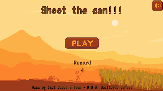Shoot the can Hack Online [Android & iOS] 1