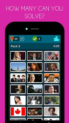 Guess the Pic: Trivia Quiz  screenshots 3