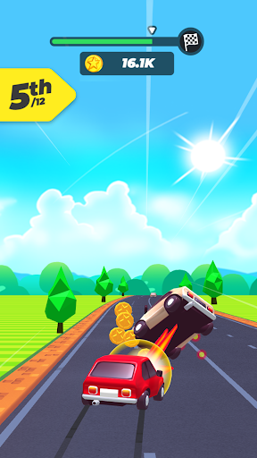 Road Crash 1.3.8 screenshots 1