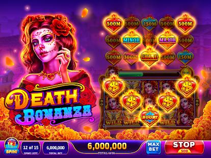 Slotsmashu2122 - Casino Slots Games Free 3.38 Screenshots 18