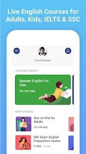 enguru Live English Learning for Adults & Kids 4