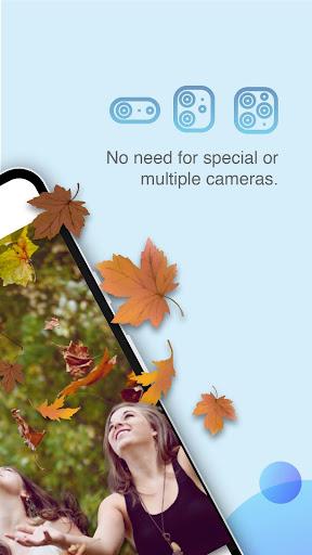 LucidPix 3D Photo Creator 2.7.0-prod-5ef849b3e-arm64-v8a Screenshots 2