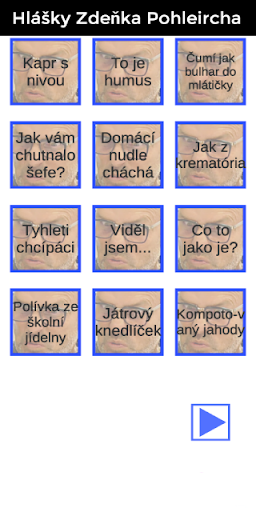Hlu00e1u0161ky Zdeu0148ka Pohlreicha screenshots 1