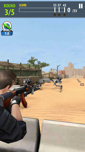 Shooting Battle 1.17.0 screenshots 19