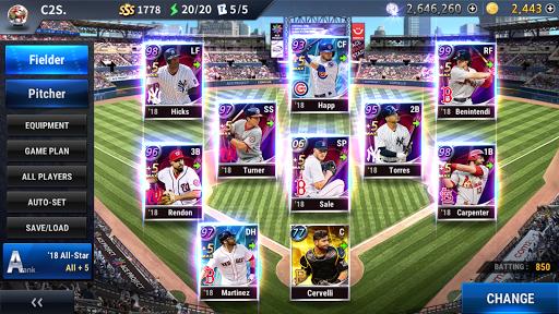 MLB 9 Innings GM  screenshots 24