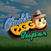Super Chuckie Egg