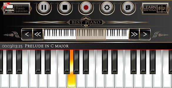 Best Piano 1.1.4