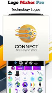 Logo Maker 2021- Logo Creator, Logo Design 1.1.4 Screenshots 7