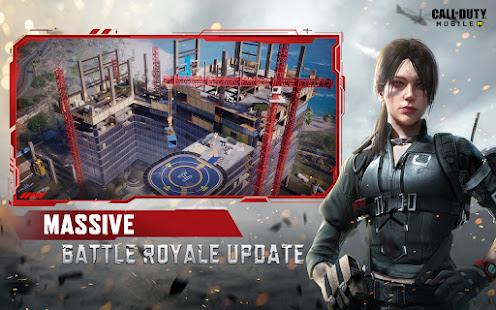Call of Dutyu00ae: Mobile - Garena  screenshots 2
