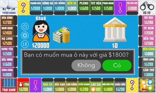 Cu1edd tu1ef7 phu00fa Viu1ec7t Nam - Co ty phu apktram screenshots 7