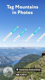 PeakVisor – 3D Maps & Peaks Identification 5