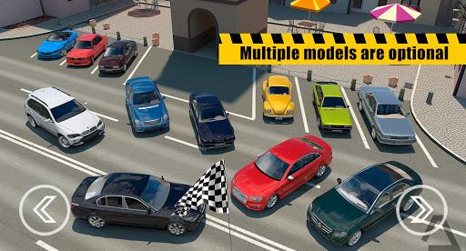 Rush Hour 3D - Heavy Traffic  screenshots 1