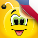 FunEasyLearnで無料チェコ語学習 - Androidアプリ