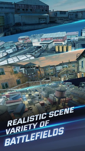 Counter Attack 1.0.4 screenshots 5