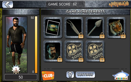 Pulimurugan 3D Game android2mod screenshots 15