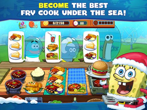 SpongeBob: Krusty Cook-Off 1.0.26 Screenshots 9