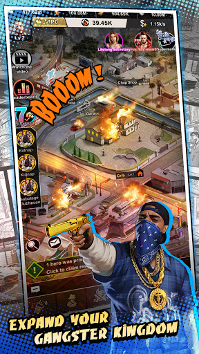Call me a Gangsta 1.0.12 screenshots 5