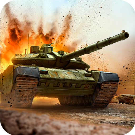 Modern Assault Tanks: Tank Games