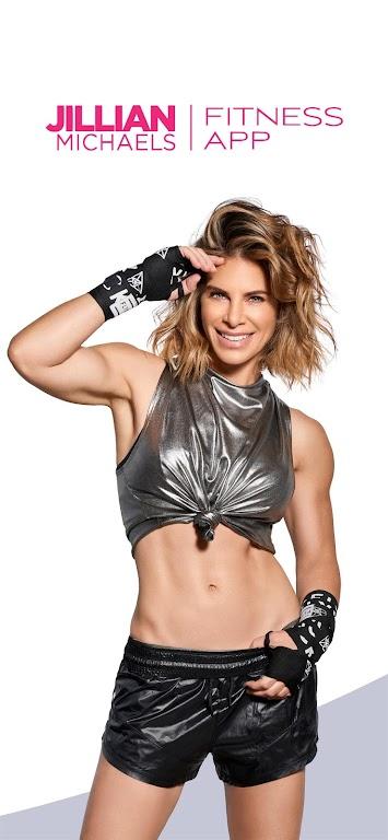 Jillian Michaels: The Fitness App  poster 0