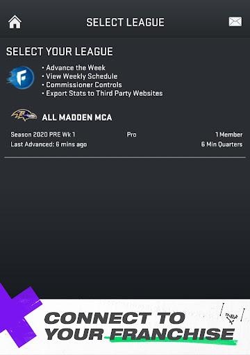 Madden NFL 21 Companion apktram screenshots 4