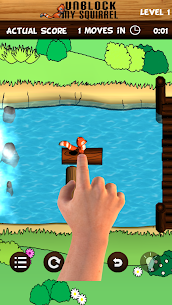 Unblock My Squirrel  For Pc, Windows 10/8/7 And Mac – Free Download (2021) 1