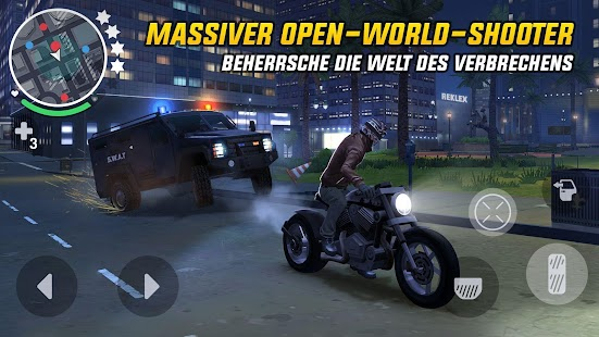 Gangstar New Orleans OpenWorld Screenshot