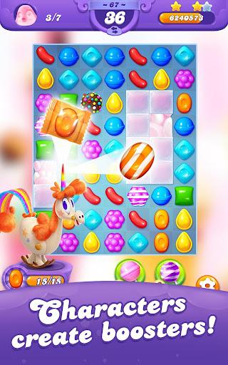 Candy Crush Friends Saga 1.53.5 screenshots 19