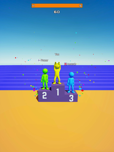 Jump Dunk 3D 1.5 screenshots 8