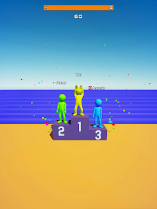 Jump Dunk 3D For Android (MOD, Unlimited Money) 8