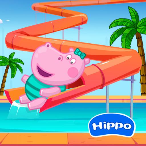 Water Park: Fun Water Slide-uri