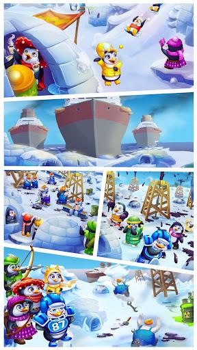 Penguin Pals: Arctic Rescue 1.0.82 screenshots 5