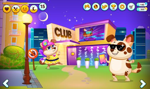 Duddu – My Virtual Pet MOD (Unlimited Money/Stones) 4