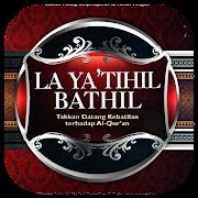 La Ya'tihil Bathil - Dr. Al-Buthy