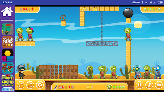 Feenu Games (300 Games in 1App)Works With Internet screenshots 19