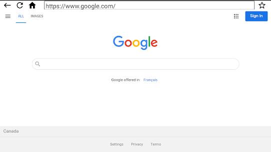 TV-Browser Internet 4